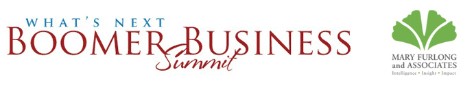 2019 What's Next Boomer Business Summit