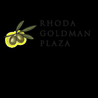 Rhoda Goldman